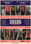 Filmplakat Mick Fleetwood & Friends celebrate the music of Peter Green and the ea