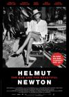 Filmplakat Helmut Newton - The Bad and the Beautiful